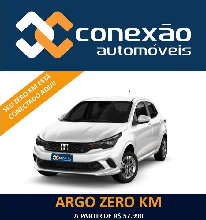FIAT ARGO 0KM