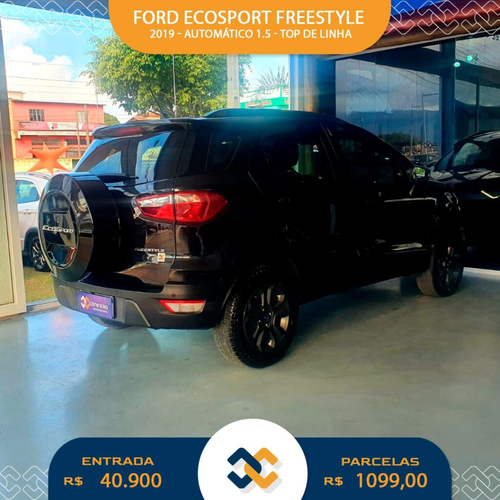 ECOSPORT FSL 1.5